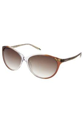Óculos de Sol Gant 757HEIDI58BRNCL34 Marrom