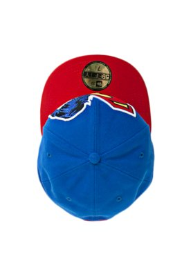 Boné 59Fifty Hero HCL Superman Azul - New Era