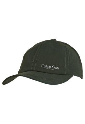 Boné Calvin Klein Original Verde