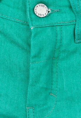 Calça Jeans VR Kids Skinny Company Verde