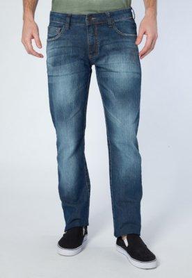 Calça Jeans Triton Marcelo Modern Azul