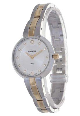 Relógio Orient FTSS0028 S1SK Prata
