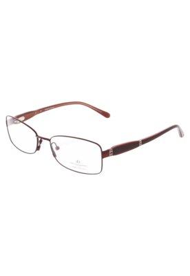 Óculos Receituário Catherine Deneuve Now Vinho