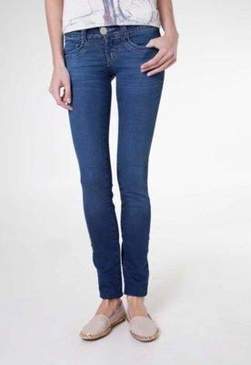 Calça Jeans Biotipo Cigarrete New Azul