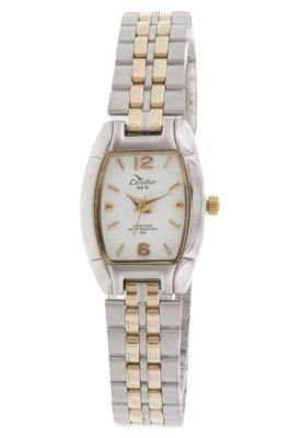 Relógio Condor KT75349/B Prata