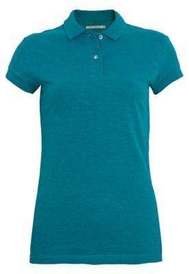 Camisa Polo Ellus Mine Verde