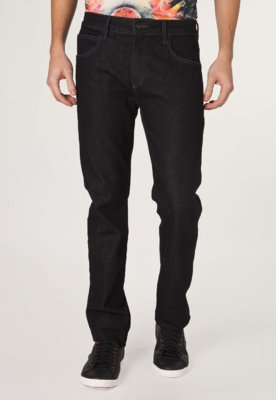 Calça Jeans Triton New Skinny Visione Preto