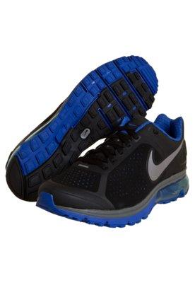 Tênis Nike Air Max Supreme Preto