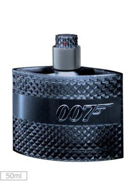 Eau de Toilette James Bond 007 Men 50ml - Perfume