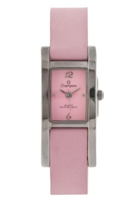 Relógio Champion CH25605H Prata