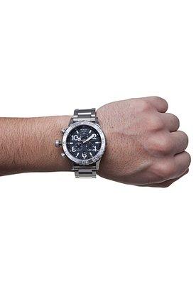 Relógio Chrono 42-20 Prata - Nixon