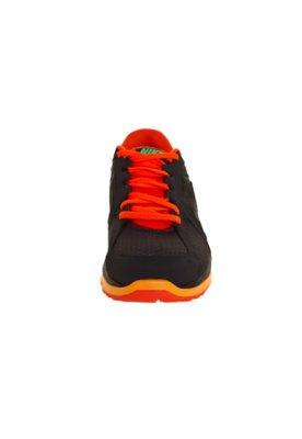 Tênis Nike Wmns Dual Fusion Run MSL Preto
