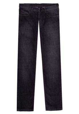 Calça Jeans Billabong Reta Essence Infantil Preta