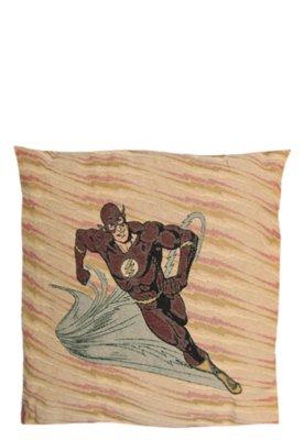 Capa de Almofada Lartex Warner Flash Bege