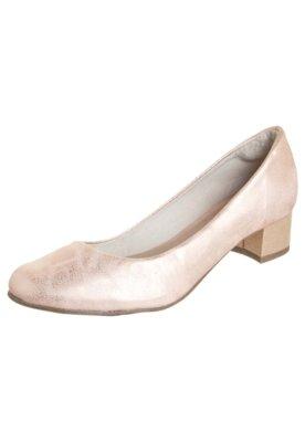 Sapato Scarpin FiveBlu Fashion Rosa