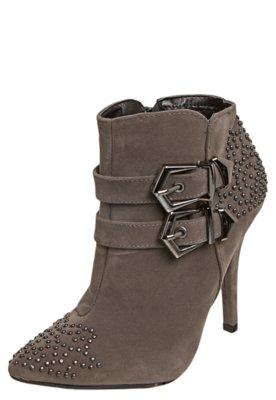 Ankle Boot FiveBlu Fivelas Marrom
