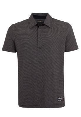 Camisa Polo Calvin Klein Jeans Original Listrada