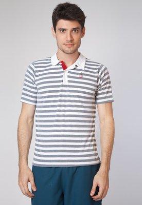 Camisa Polo Exclusive Listrada - Wilson