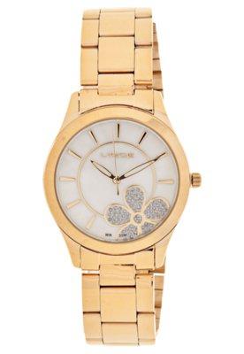 Relógio LINCE LRG4106L S1KX Dourado