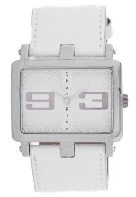 Relógio Champion CH25678S Prata