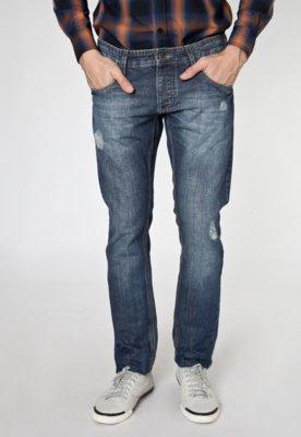 Calça Jeans Sawary Always Azul
