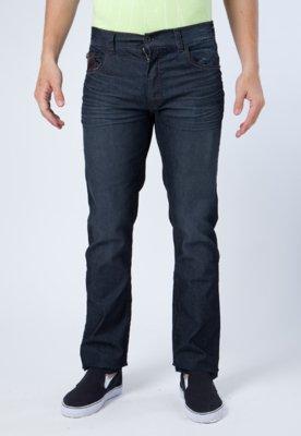 Calça Jeans Skinny Ellus Original Azul