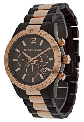 Relógio OMK8208Z  Grafite - Michael Kors