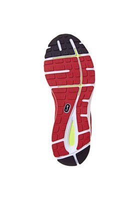 Tênis Nike Lunarfly+ 3 Vermelho/Roxo