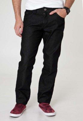 Calça Jeans Osmoze Skinny Unic Preta