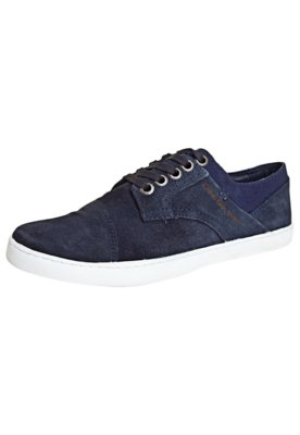 Sapatênis Calvin Klein Jeans Ocean Azul