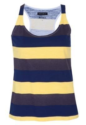 Blusa Colors Listrada - FiveBlu