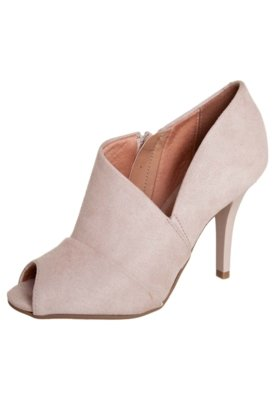 Ankle Boot Vizzano Like Bege