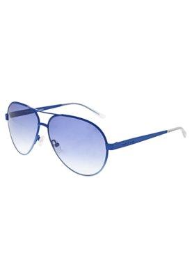 Óculos Solar Fly Azul - Italia Independent
