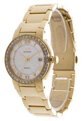 Relógio AH28562H Dourado - Ana Hickmann