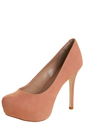 Sapato Scarpin My Shoes Eclipse Rosa