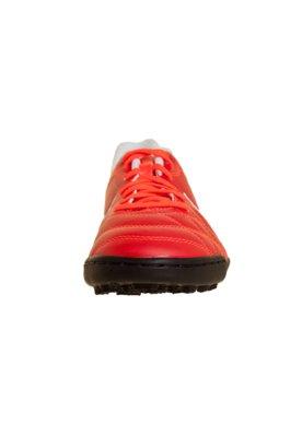 Chuteira Society Nike Tiempo Rio TF Vermelha