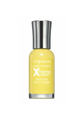 Esmalte Sally Hansen Hard As Nails Xtreme Wear Mellow Yellow...