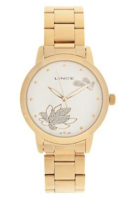 Relógio LRG4151LS1KX Dourado - Lince