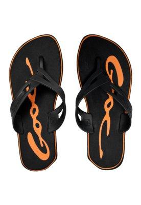 Chinelo Gooc Eco Sandal Preto