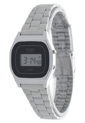 Relógio Casio LB611A8BDF Prata