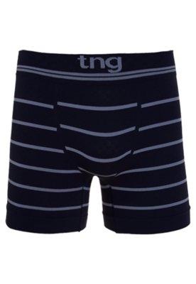 Cueca TNG Boxer Unic Azul