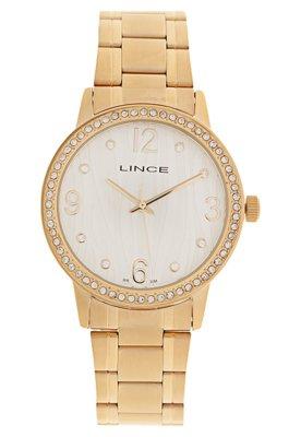 Relógio LRG4161LS2KX Dourado - Lince