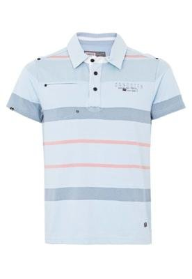 Camisa Polo Gangster George Listra