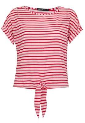 Blusa FiveBlu Mary Vermelha