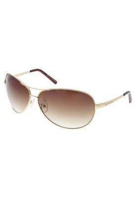 Óculos Mau Mau Aviador Dourado