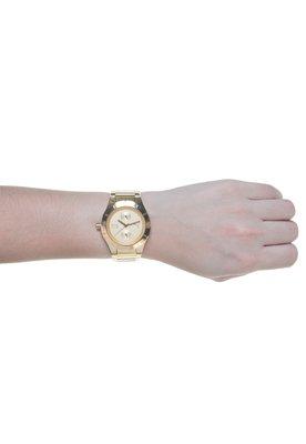 Relógio Pit Babe Dourado - Puma