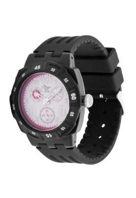 Relógio Condor KZ45018W Preto