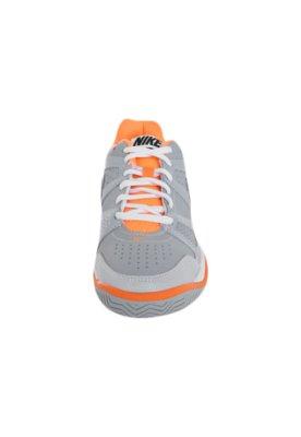 Tênis Nike Wmns City Court VII Cinza