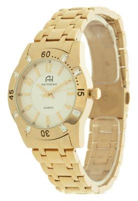 Relógio Ana Hickmann AH28731H Dourado