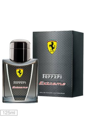 Eau de Toilette Extreme 125ml - Perfume - Ferrari Fragrances